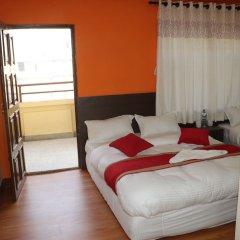 Отель Rambler Hostel Pvt Ltd Непал, Катманду - отзывы, цены и фото номеров - забронировать отель Rambler Hostel Pvt Ltd онлайн комната для гостей фото 3