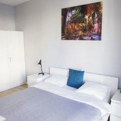 Апартаменты Chill Apartment комната для гостей фото 2