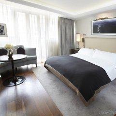 Отель The Connaught Лондон комната для гостей