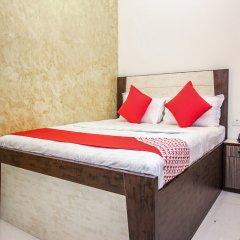 Отель OYO 14891 Madhav Villa комната для гостей