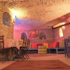 Cappadocia Antique Gelveri Cave Hotel Турция, Гюзельюрт - отзывы, цены и фото номеров - забронировать отель Cappadocia Antique Gelveri Cave Hotel онлайн питание фото 2