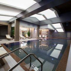 Amira Boutique Hotel Банско бассейн