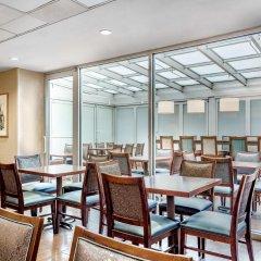 Отель Hampton Inn Manhattan Grand Central