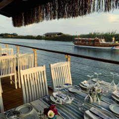 Gloria Serenity Resort Турция, Белек - 3 отзыва об отеле, цены и фото номеров - забронировать отель Gloria Serenity Resort - All Inclusive онлайн приотельная территория