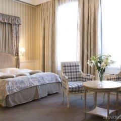Отель Britannia комната для гостей фото 2