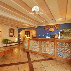 Manary Praia Hotel интерьер отеля фото 2