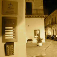 Отель Alvino Suite & Breakfast Лечче интерьер отеля