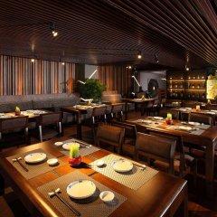 Silverland Sakyo Hotel & Spa Хошимин питание фото 2