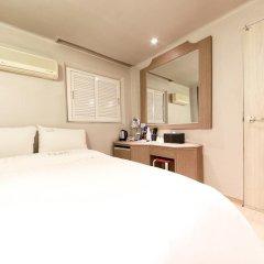 Отель Wo Sookdae Сеул комната для гостей фото 3