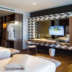 Отель The Plaza Tirana удобства в номере