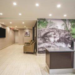 Отель La Quinta Inn & Suites New York City Central Park США, Нью-Йорк - отзывы, цены и фото номеров - забронировать отель La Quinta Inn & Suites New York City Central Park онлайн фото 7