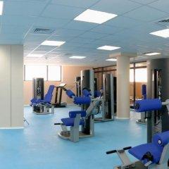 Astera Hotel & Spa - All Inclusive фитнесс-зал фото 4