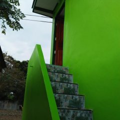 Отель My Tamarind House Ланта балкон