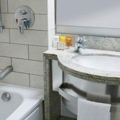 Отель Club Quarters, Trafalgar Square Великобритания, Лондон - - забронировать отель Club Quarters, Trafalgar Square, цены и фото номеров ванная