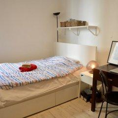 Отель Central Strasbourg Saint Denis Flat комната для гостей фото 2