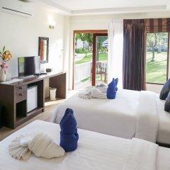 Отель Soontreeya Lanta комната для гостей фото 5