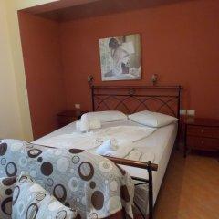 Отель Oskar сейф в номере