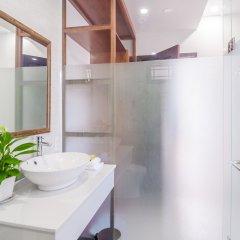 Отель Villa of Tranquility Вьетнам, Хойан - отзывы, цены и фото номеров - забронировать отель Villa of Tranquility онлайн ванная фото 2