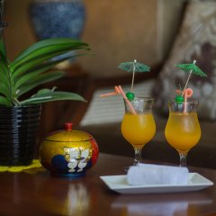 Oriental Suite Hotel & Spa гостиничный бар