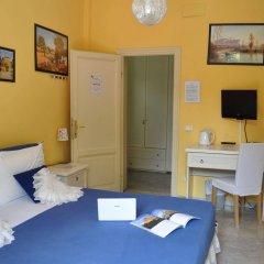 Отель Relais Firenze Stibbert комната для гостей фото 2