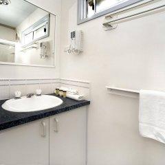 Отель BIG4 Beacon Resort ванная фото 2