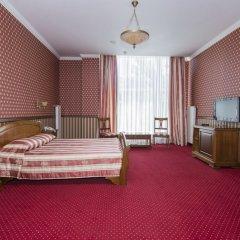 Гостиница Olimp Club комната для гостей