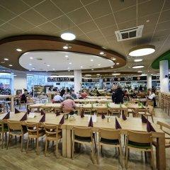 Sound Garden Hotel Airport питание фото 2