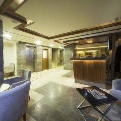 Delta Hotel Istanbul спа
