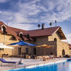 Tufenkian Avan Marak Tsapatagh Hotel бассейн фото 3