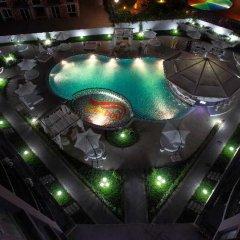 Отель Rainbow 3 Resort Club бассейн фото 3
