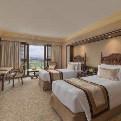 Отель The Manila Hotel Филиппины, Манила - 2 отзыва об отеле, цены и фото номеров - забронировать отель The Manila Hotel онлайн комната для гостей фото 3