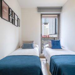 Отель Rent Top Apartments Beach-Diagonal Mar Испания, Барселона - отзывы, цены и фото номеров - забронировать отель Rent Top Apartments Beach-Diagonal Mar онлайн детские мероприятия фото 2