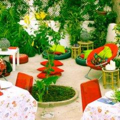 Отель Terrace Lisbon Hostel Португалия, Лиссабон - отзывы, цены и фото номеров - забронировать отель Terrace Lisbon Hostel онлайн бассейн