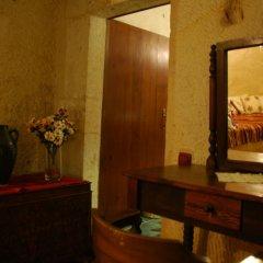 Elkep Evi Cave Hotel Турция, Ургуп - отзывы, цены и фото номеров - забронировать отель Elkep Evi Cave Hotel онлайн удобства в номере