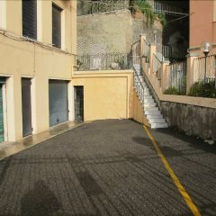 Отель B&B Fiera del Mare Генуя с домашними животными