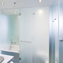 Отель INNSIDE by Meliá Düsseldorf Derendorf сауна