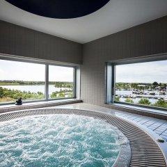 Hotel Scandic Sluseholmen Копенгаген бассейн фото 3