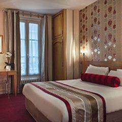 Hotel Romance Malesherbes by Patrick Hayat комната для гостей фото 3