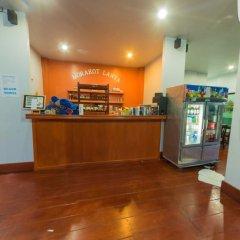 Отель Morrakot Lanta Resort Ланта интерьер отеля