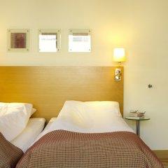 Отель Scandic Solsiden комната для гостей фото 4
