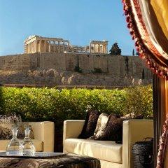 Отель Divani Palace Acropolis фото 2
