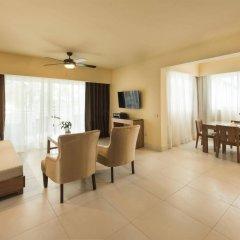 Отель Occidental Punta Cana - All Inclusive Resort комната для гостей фото 3
