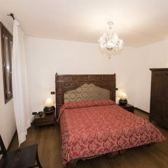 Отель Pensione Guerrato Италия, Венеция - отзывы, цены и фото номеров - забронировать отель Pensione Guerrato онлайн комната для гостей фото 3