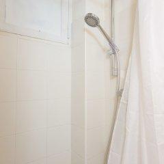 Отель Rental In Rome Studio Pantheon Италия, Рим - отзывы, цены и фото номеров - забронировать отель Rental In Rome Studio Pantheon онлайн ванная фото 2