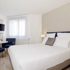 Отель Paris Davout Sejours & Affaires Франция, Париж - отзывы, цены и фото номеров - забронировать отель Paris Davout Sejours & Affaires онлайн комната для гостей фото 2