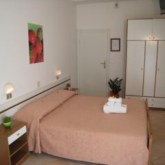 Отель Galles Римини комната для гостей фото 3