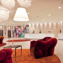 Гостиница Crowne Plaza Санкт-Петербург Аэропорт в Санкт-Петербурге - забронировать гостиницу Crowne Plaza Санкт-Петербург Аэропорт, цены и фото номеров интерьер отеля фото 2
