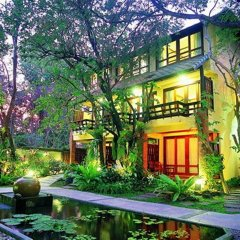 Отель Baan Talay Dao фото 4