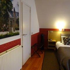 Отель Malleberg Бельгия, Брюгге - отзывы, цены и фото номеров - забронировать отель Malleberg онлайн балкон