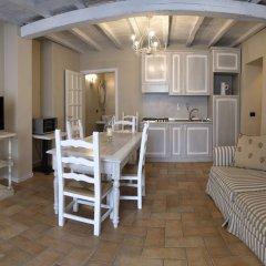Отель Fontepino Сполето в номере фото 2